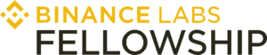 Binance fellowship logo